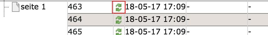 Indexed Search und Crawler - Indizierung von PDFs und Verwendung von FE-Usergruppen Abbildung 5