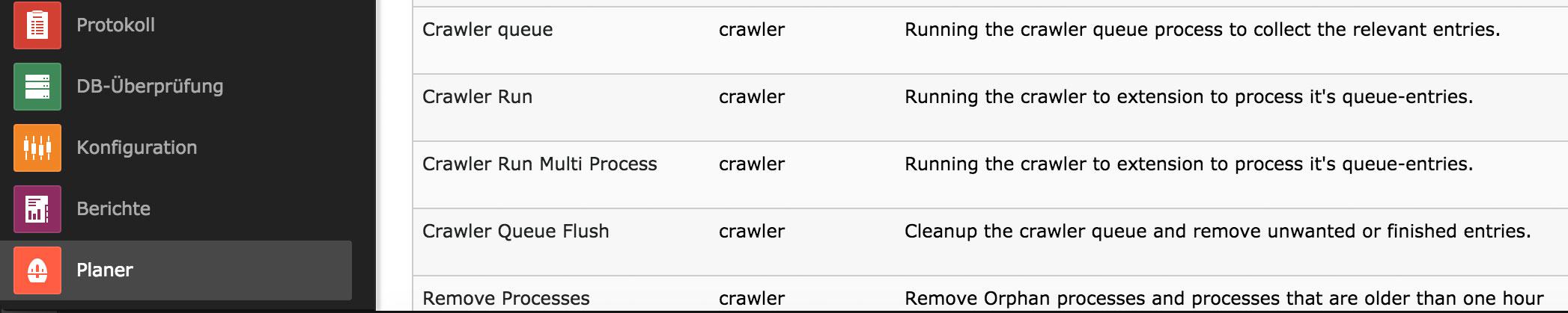 Indexed Search und Crawler - Indizierung von PDFs und Verwendung von FE-Usergruppen Abbildung 6